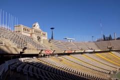 1992 Olympic Stadium