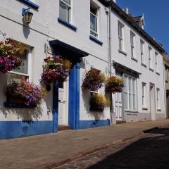 Alderney in Colour