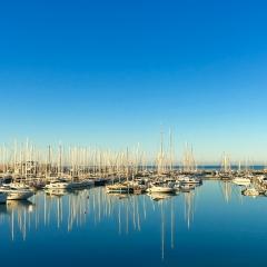 Porto Turistico in Marina di Ragusa