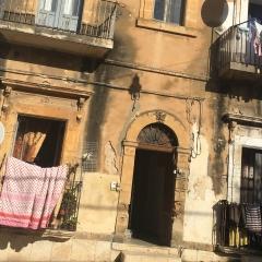 Santa Croce, Sicily