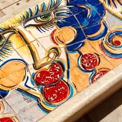 Sciacca Ceramic Tiles