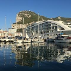 Marina Bay, Gibraltar
