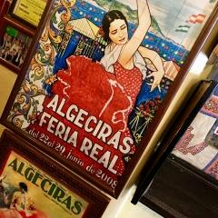 Algeciras, Spain