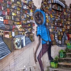 Street Art Marseillaise