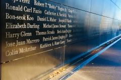 Empty Sky Memorial, NJ