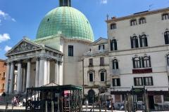 San Simeon Piccolo, Venice