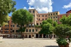 The Gheto, Venice