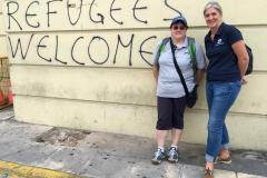 Friendly Migrants