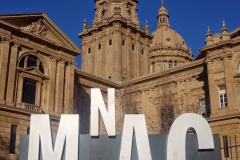 Museum of Art Catalunya