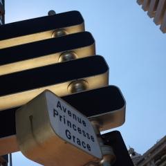The Most Glamorous Street in Monaco