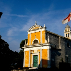 Portofino Chapel