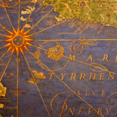 Vatican Map
