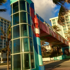 Fort Lauderdale - Central Beach