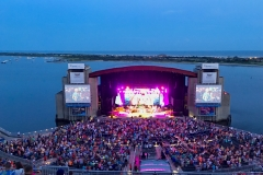 Jimmy Buffett, Jones Beach