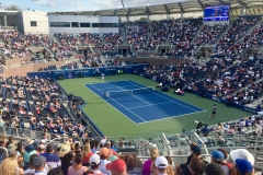 US Tennis Open
