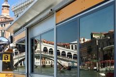 Rialto in Venice