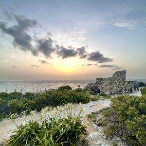 Sunrise Punta Sur, Isla Mujeres